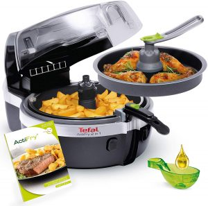 Tefal YV9601 friteuse Actifry